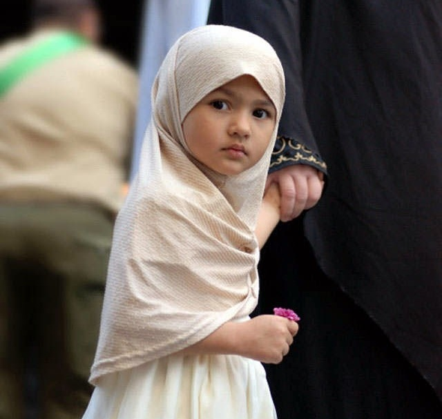 Tarbiyatul Aulad Fil Islam