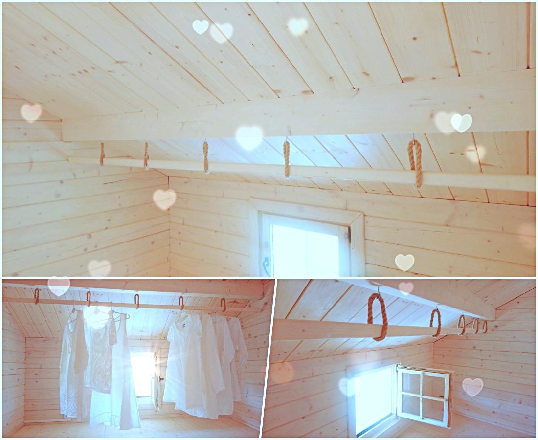 domek drewniany inspiracje
