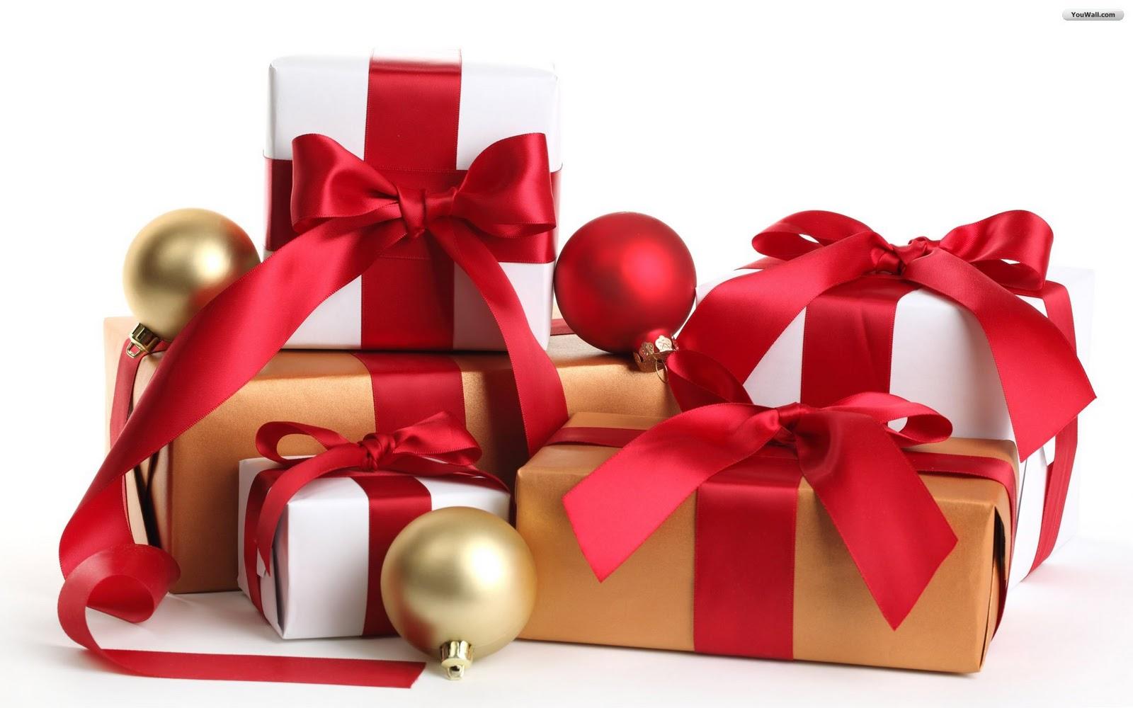 MY SPIRITUAL JOURNEY: Christmas Gifts