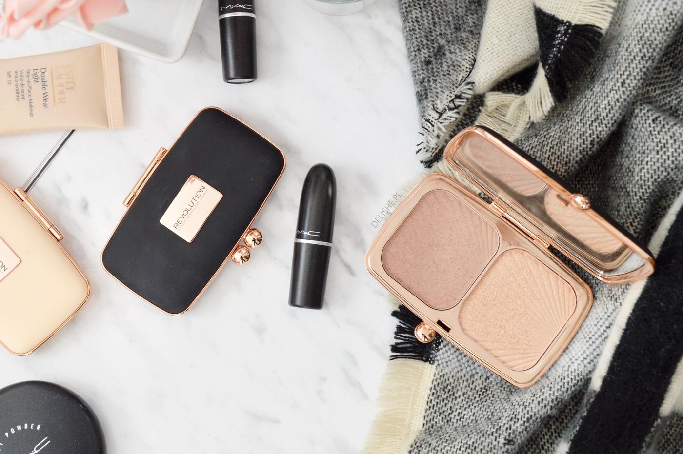 glow renaissance makeup revolution blog