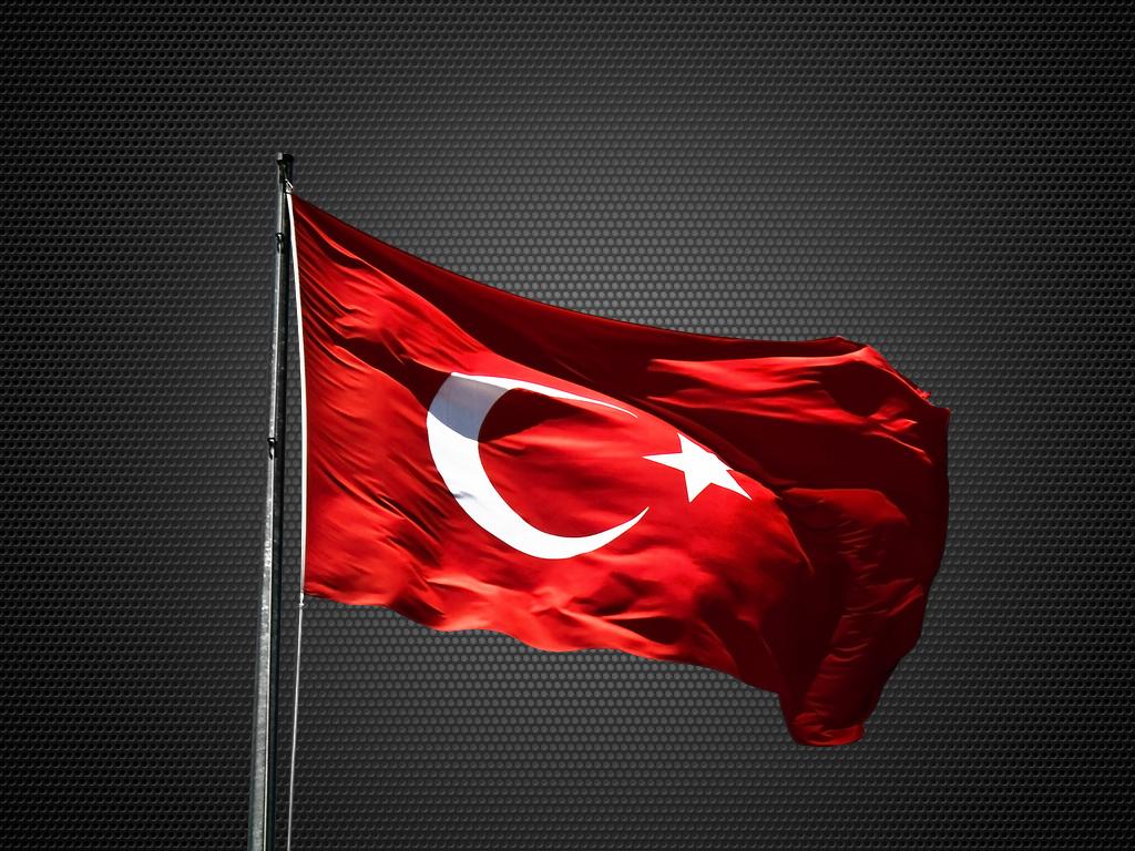 Hd Turk Bayragi Resmi Tam35