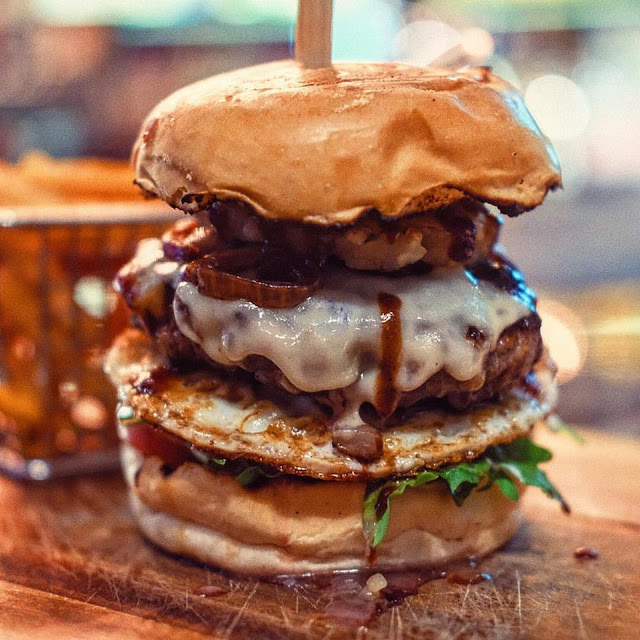 Southern Burger