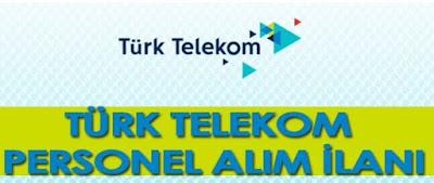 turk-telekom-is-ilanlari