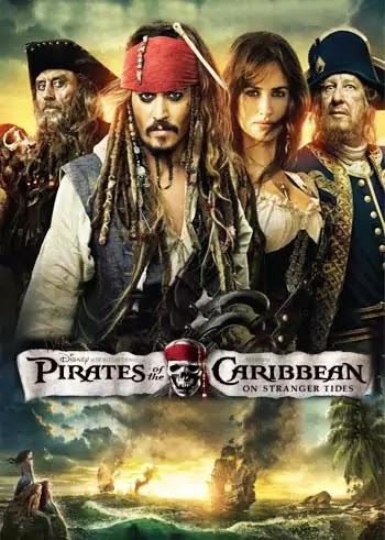 Pirates of the Caribbean Full Movie Hd 1080p Cinemar Golpo
