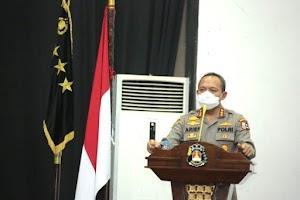 Pernyataan Komjen Arief Terkait Viral Calon Taruna di Kepri Gagal Masuk Akpol