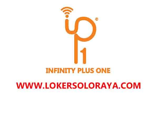 Lowongan Kerja Administrasi Solo Di Infinity Plus One Portal Info Lowongan Kerja Terbaru Di Solo Raya Surakarta 2020