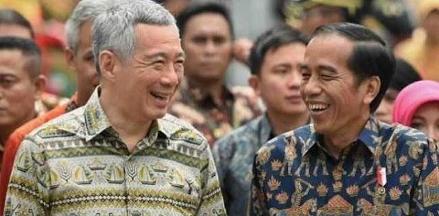 Jokowi Tinggalkan Tanah Air Untuk Hadiri Leaders' Retreat