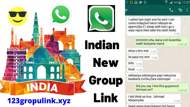 Join 3000+ Indian Whatsapp Group Link 2020