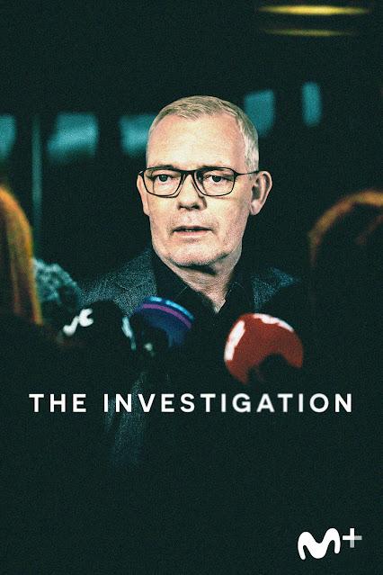 Cartel The Investigation