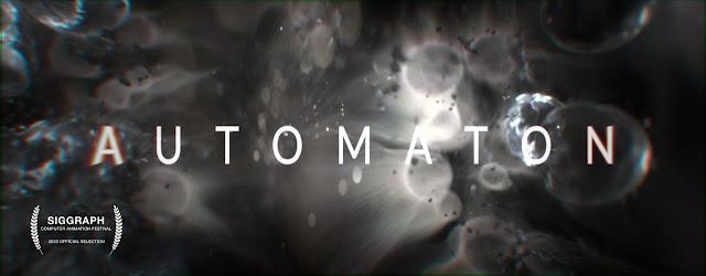 Automaton Logo