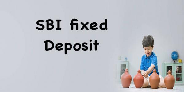 SBI Fixed Deposit - ऑनलाइन आसानी से खुलवा सकते है SBI FD account, यह है प्रक्रिया