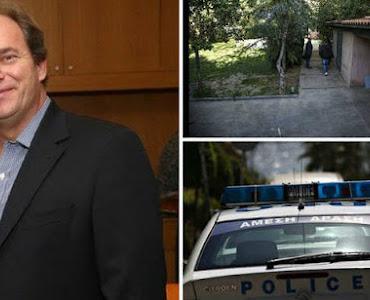 Μέλη σπείρας Αλβανών κακοποιών οι βασικοί ύποπτοι για τη δολοφονία του 52χρονου επιχειρηματία Αλέξανδρου Σταματιάδη