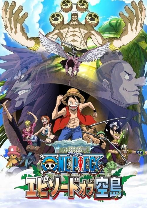 One Piece: Episode of Skypiea (2018)