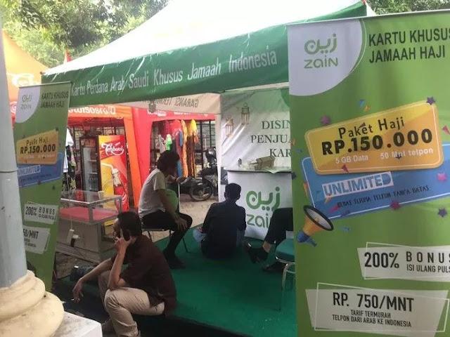 Operator Sim Card Asing Masuk Ke Indonesia Apakah Pemerintah Kecolongan