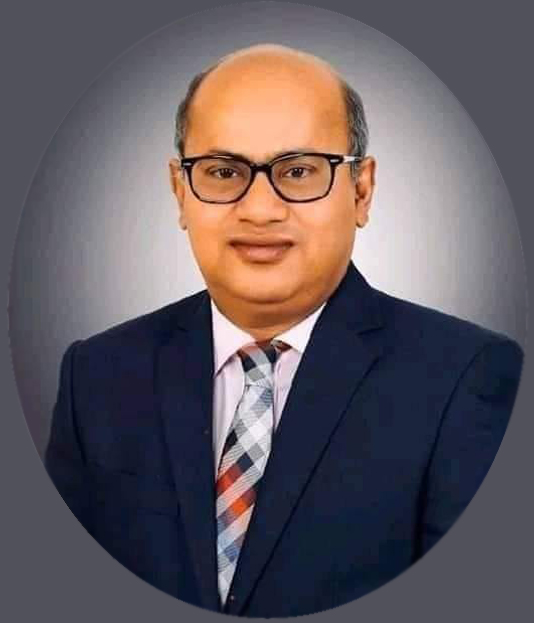 Advocate AM Amin Uddin