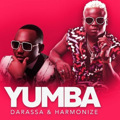 Download Audio | Darassa ft Harmonize - Yumba