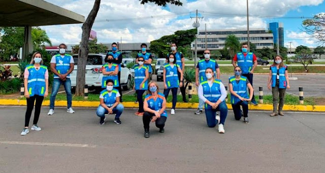 Denúncia: Servidores da Força Nacional do SUS estão sendo humilhados em Manaus
