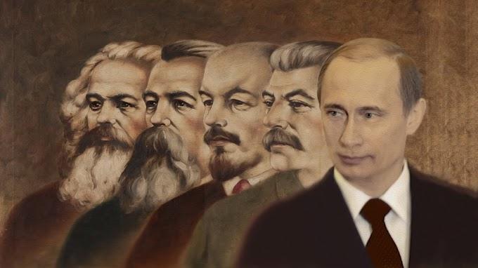 КЛАССИК КОММУНИЗМА МОРДКА ЛЕВИ МАРКС