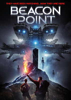 Beacon Point Poster