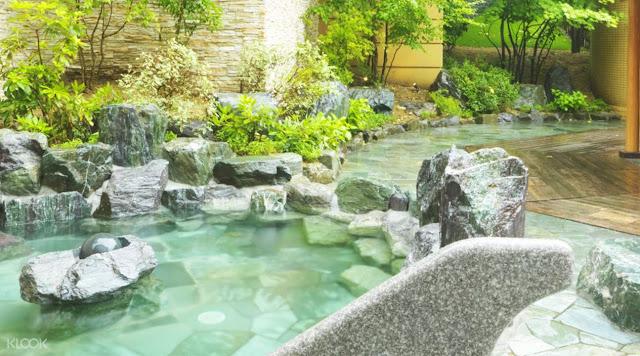 Hokkaido Jozankei Resort Spa Mori No Uta Onsen
