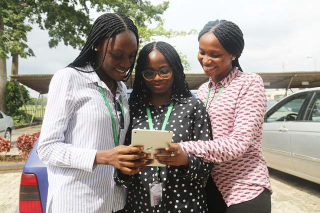 Covenant-University-students-share-ideas-on-an-issue-of-interest