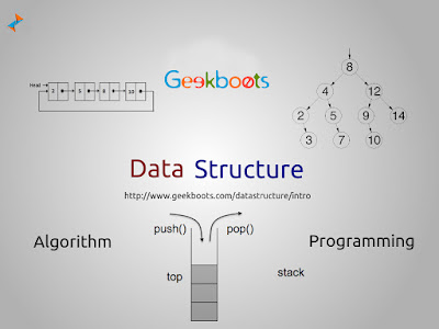 https://www.geekboots.com/datastructure/intro