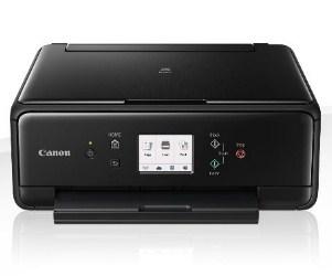 Canon PIXMA TS6060 Printer Driver and Manual Download