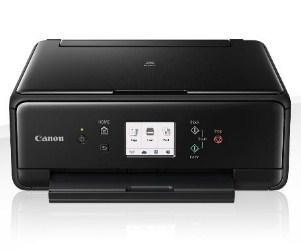 Canon PIXMA TS6060 Printer Driver and Manual Download
