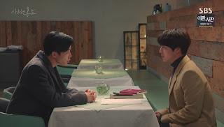 Sinopsis Temperature of Love Episode 38