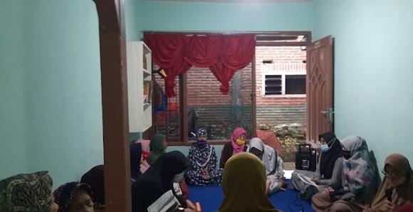 Tasyakuran Pindahan Rumah Baru