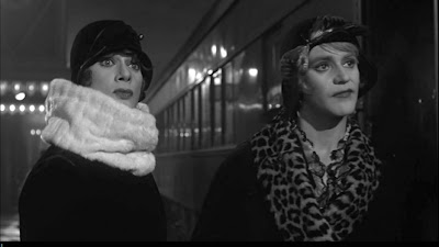 Some Like It Hot (1959), Directed by Billy Wilder