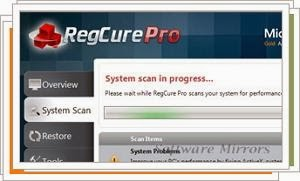 RegCure Pro 3.1.6 Download