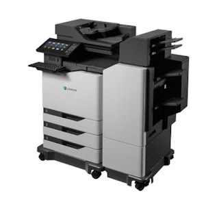 Lexmark XC8163 Driver Downloads, Review And Price
