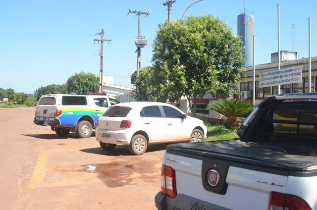 Aparelhos de ar-condicionado são furtados de motel desativado em Cacoal
