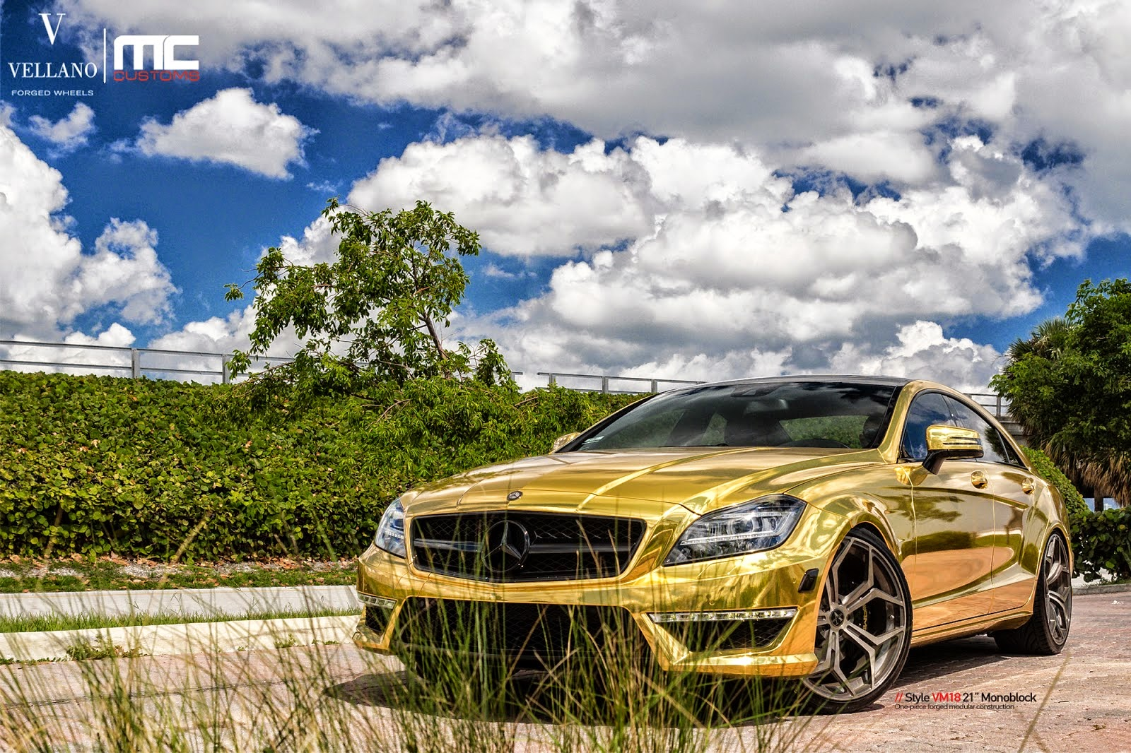cls gold