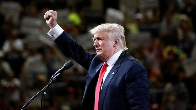 Trump considera sensato elaborar perfiles de los musulmanes al estilo israelí