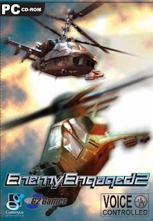 Enemy Engaged 2 Free Download Game