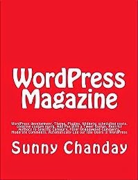 WordPress Magazine