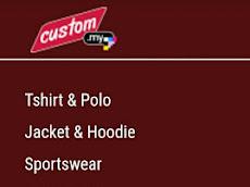 Cetak customized / personalized item di Custom.My dengan mudah