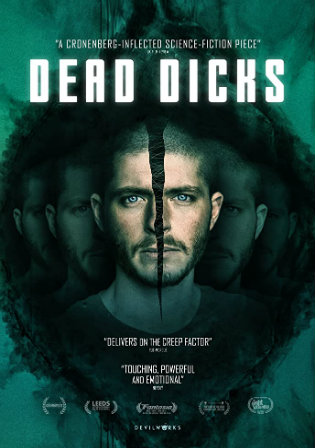 Dead Dicks 2020 HDRip 800MB English 720p