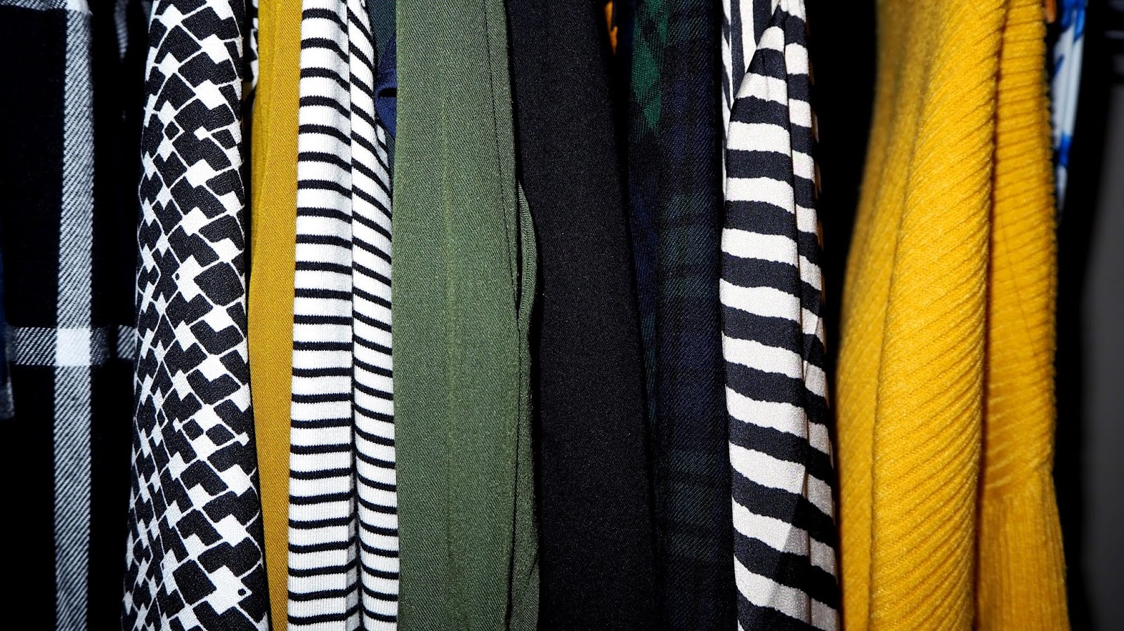 5 Ways to Keep Your Unwanted Clothing Out of Landfills
