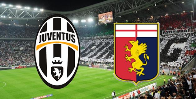 بث مباشر مباراة يوفنتوس وجنوى اليوم 30-06-2020 الدوري الإيطالي