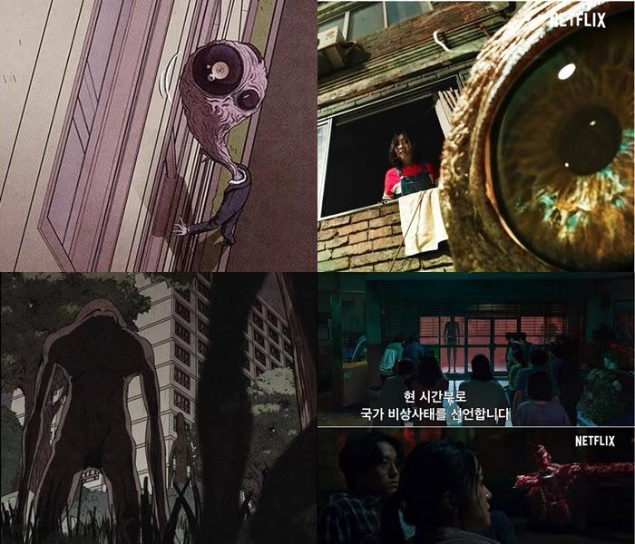 Download sweet home korean (2020) korean drama with eng sub,. Nonton Drama Korea Sweet Home Sub Indo Teror Wabah Membuat Manusia Berubah Menjadi Monster