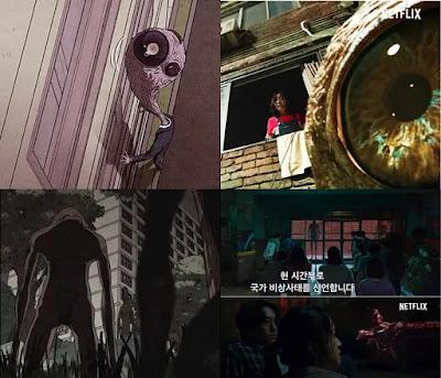 Nonton Drama Korea Sweet Home Sub Indo