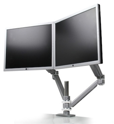 Modern Ergonomic Monitor Arm