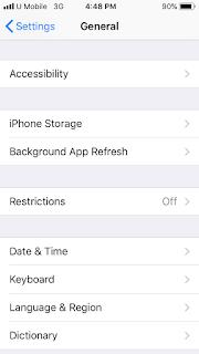 Cara Download Aplikasi iOS Bersaiz Lebih 150MB Menggunakan Data Internet Anda