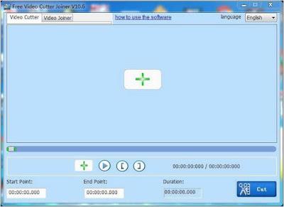 تحميل, برنامج, تقطيع, الفيديو, وإزالة, أجزاء, من, الفيديوهات, Video ,Cutter ,Joiner