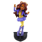 Monster High Just Play Clawdeen Wolf Scary Cute Collectible Figure Figure