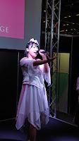 Marina Kojima - miraiskirt ミ ラ イ ス カ ー ト- Japan Expo 2019
