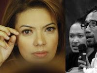 GERAH TAK TERTAHAN! Wartawan Senior Bongkar 'Borok' Najwa Shihab Ketika di MetroTV